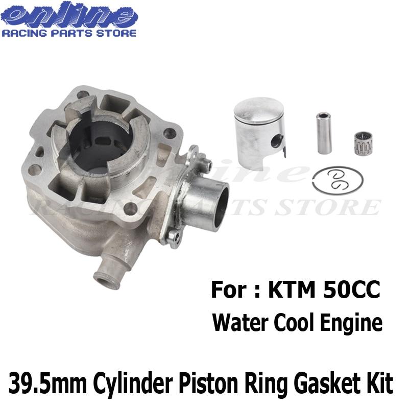2001-2008 Engine Oil Seal Kit KTM 50 LC SX Pro Junior Pro Senior