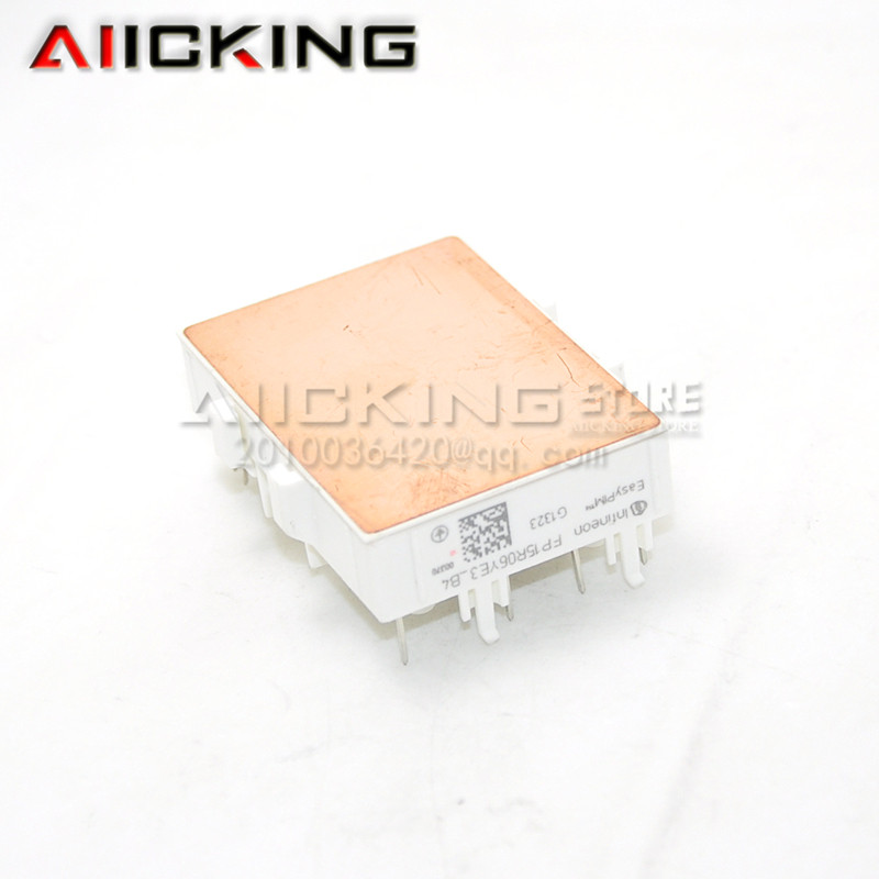 Image 4 - FP15R06YE3 B4 1/PCS New MODULE IGBT-in Main Processors from Consumer Electronics