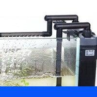 Sunsun External Canister Filter Table Top Aquarium Fish Tank Mini Aquarium External Canister Filter better than HW602B HW603B