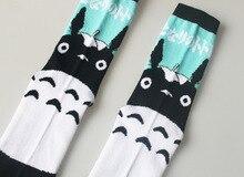 Totoro Cotton Christmas Socks