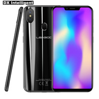 Original LEAGOO S9 4GB 32GB 5 85 19 9 HD Android 8 1 4G Global SmartPhone