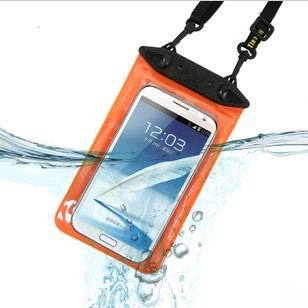 quality design 7a171 0616b US $45.0 |Universal Waterproof bag phone Pouch Case with the Lanyard PVC  Arm Cover For Iphone Cell phone 10pcs/lot Free shipping on Aliexpress.com |  ...