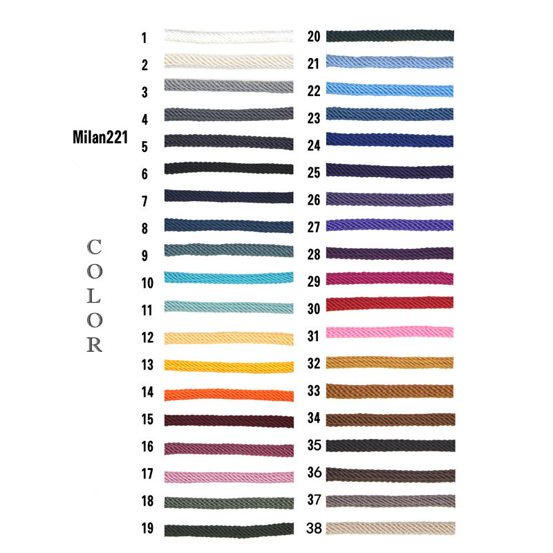 milan221 color chart__
