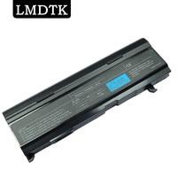 LMDTK New 9cells laptop battery FOR TOSHIBA Satellite A100 A105 A80 M100 M105 M40 M45 M50 SERIES PA3399U 1BAS free shipping