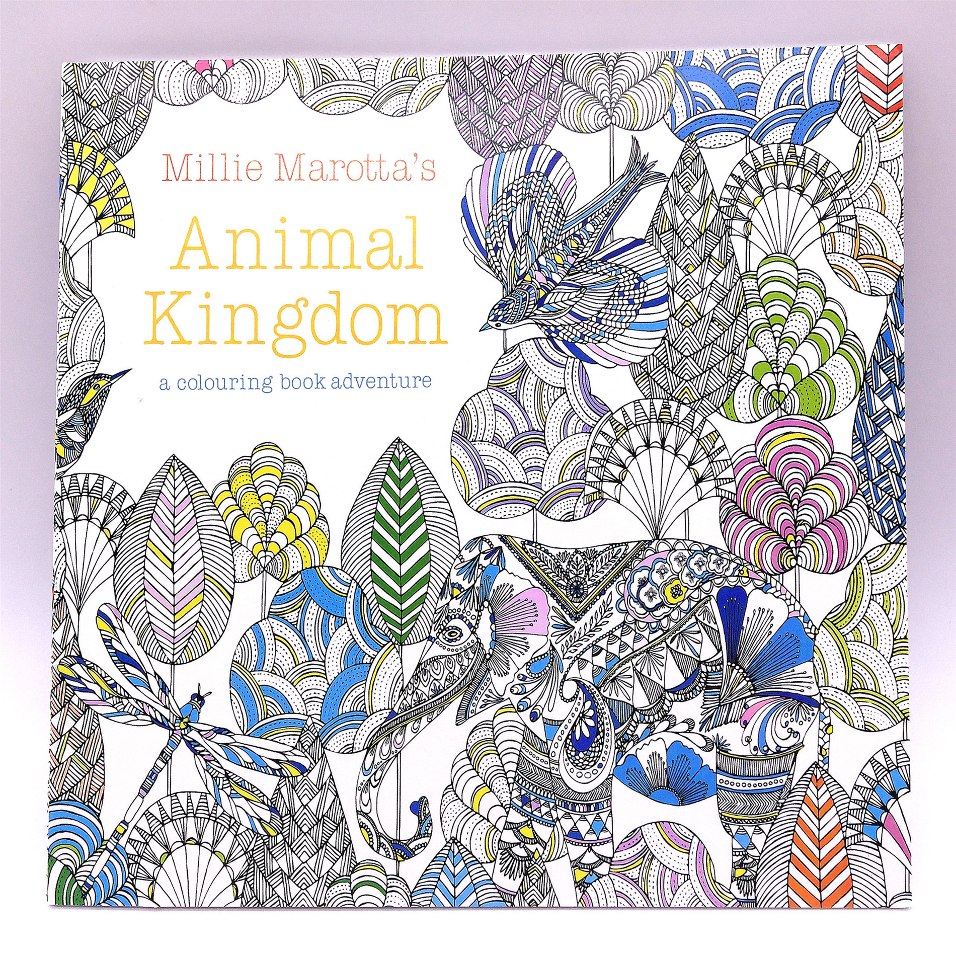 Animal Kingdom Colouring Book Adventure : Online Get Cheap Animal Colouring Books Aliexpress.com Alibaba Group