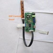 for N133HCE-GN2 30Pin monitor KIT VGA SCREEN display 1920×1080 DRIVER DIY Controller board LCD EDP 13.3″