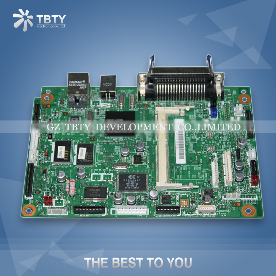 100% Test Main Board For Brother MFC 8370DN 8370 MFC-8370 MFC8370 Formatter Board Mainboard On Sale original main board for brother mfc 8380dn mfc 8370dn mfc 8370 mfc 8380 8380 8370 formatter board mainboard on sale