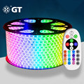 GT-Lite RGB Led Strip christmas light outdoor Flexible Light High Brightness christmas lights led laser Decoration Lamp GTBRGB