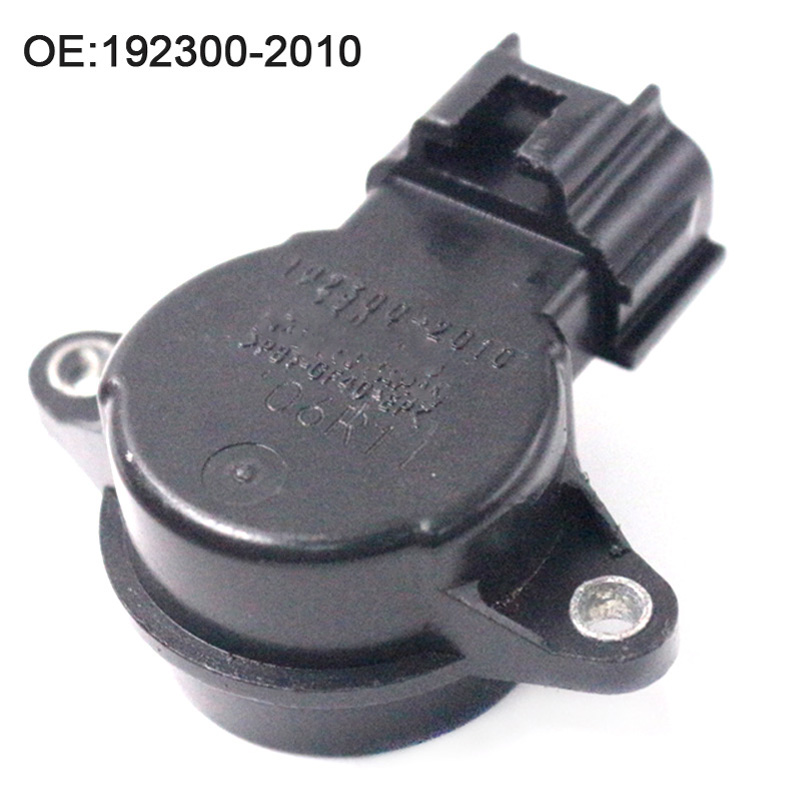 Throttle Position Sensor Toyota Hilux: YAOPEI Throttle Position Sensor For Lexus Toyota IS220 RAV