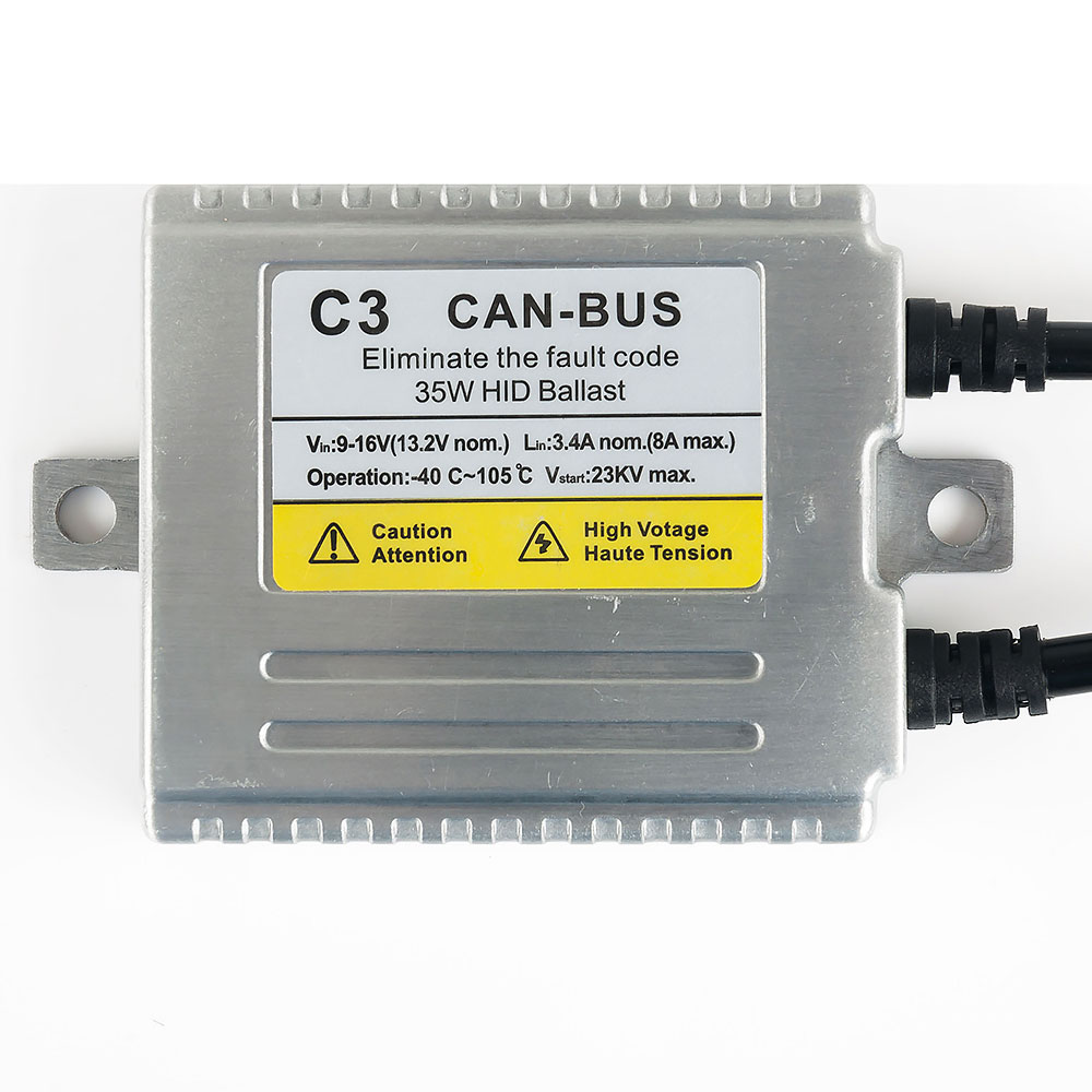 1pc AC CANBUS hid ballast 35W for xenon h7 canbus , free shipping & high quality HID ballast a funssor lcd controller panel for flashforge creator pro 3d printer lcd panel fast ship