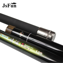 Big sale Telescopic Carbon Fiber Carp Fishing Rod 8M 9M 10M 11M 12M Hard Hand Rod Stream Carbon Pole Rods Feeder Winter Fishing Olta L211