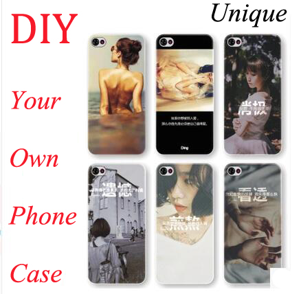 Unique Personalized Customized DIY Photo LOGO Name Case Cover for Elephone A4 Case Custom Design Phone Cases