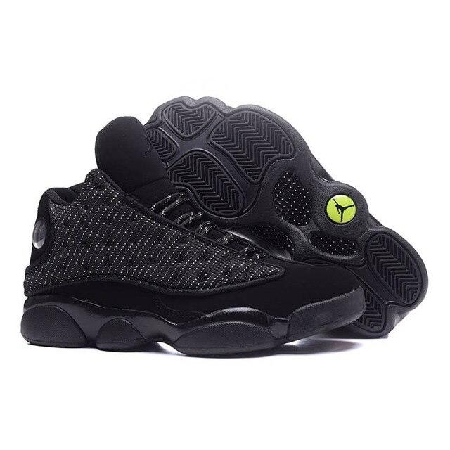 686bfe300ba7 2019 JORDAN 13 Basketball Shoes AJ13 Low help JORDAN Sneakers Men  Basketball Shoes Jordan 13 size 40-47
