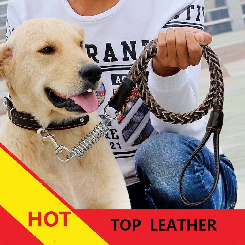 Ошейники и поводки для собак из Китая