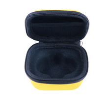 Portable Carry Hard Storage Case Cover For Samsung Galaxy Buds Bluetooth Earphone Mesh Accessory, Elastic Secure Strap