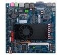 A bordo Core i3-3217U (3 M Cache, 1.80 GHz, 2 Núcleos), 6 * RS232, 1 * GLAN, 10 * USB2.0, VGA, HDMI, LVDS, 2 * Mini-pcie
