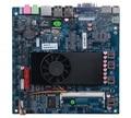 Onboard Core i3-3217U Processor (3M Cache, 1.80 GHz, 2Cores), 6*RS232, 1*GLAN, 10*USB2.0, VGA, HDMI, LVDS, 2 * MINI-PCIe