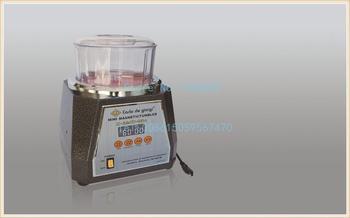 Jewerly Magnetic Tumbler,capacity 600g Tumbler,Magnetic Tumbler фото