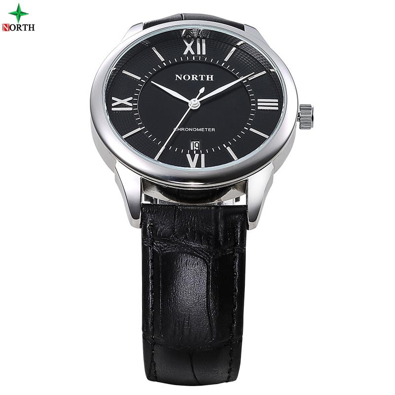Male Fashion Wristwatch Clock