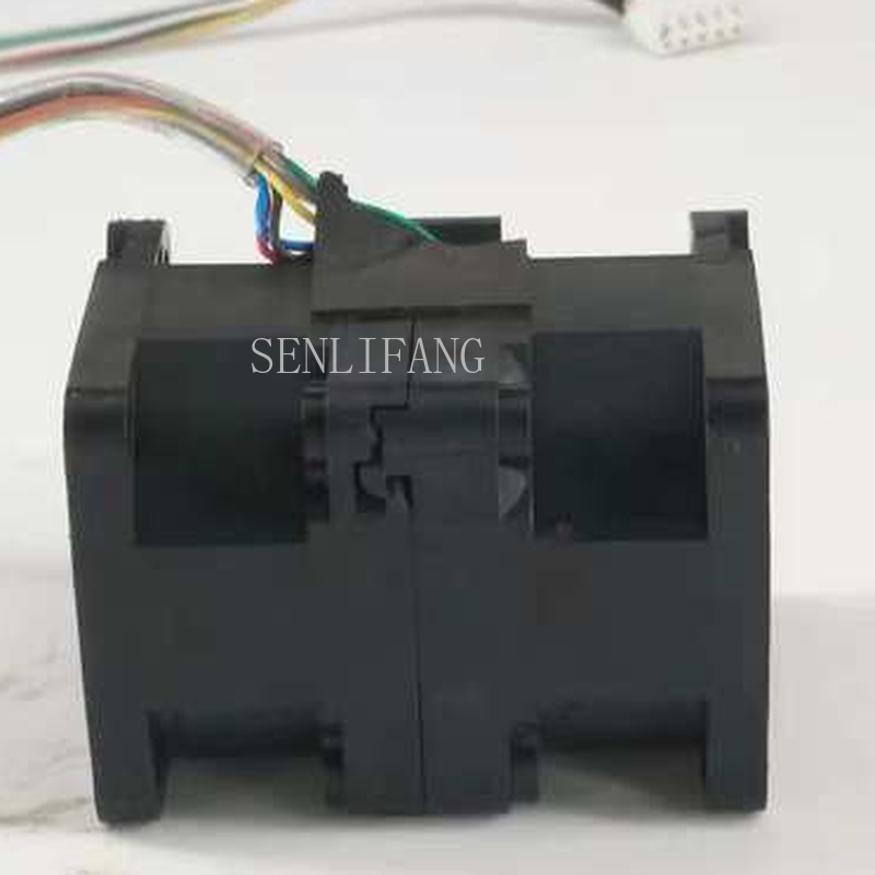 Free Shipping  R40W12BGCA-07 4056 12V 1.32A Server Cooling Fan