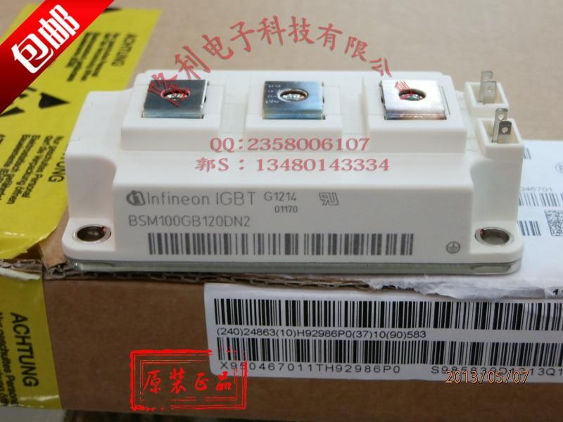 .BSM100GB120DN2 original BSM150GB120DN2 are in stock 17 invoice new in stock 2mbi200nt 120