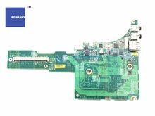 PC BABÁ PARA Dell Precision M6400 Esquerda I/O Circuito Controlador De Áudio USB PLACA de Cartão W215F CN-0W215F FUNCIONA