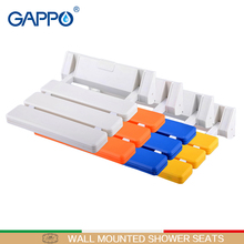 Seat Shower-Chair Wall-Mounted Folding GAPPO