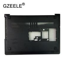 GZEELE New Laptop Bottom Case For Lenovo Ideapad 310-14 310-14ISK Base Cover Lower Shell AP10Q000700 AP10Q000C00 new for lenovo ideapad 310 14 310 14iap 310 14ikb 310 14isk lcd back cover lcd front bezel