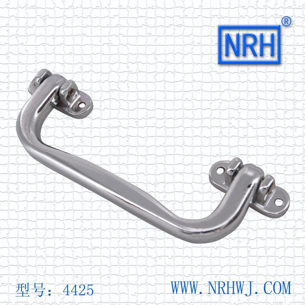 ①NRH4425 ABS überzug brustgurt griff hochwertigen flightcase straße ...