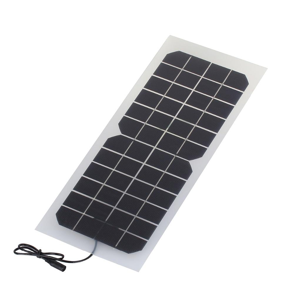 Baterias Solares sistema solar e diy Material : Silicone Monocristalino