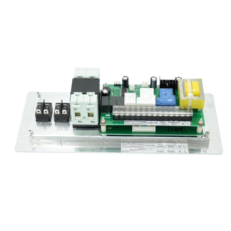 2017 nieuwe XM 18E Automatische Ei Incubator Controller met Temperatuur Vochtigheid Sensor Probe-in Kooien & Accessoires van Huis & Tuin op  Groep 3