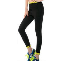 Chenye New Sale Shapers Slimming Pants Thermo Neoprene Sweat Sauna Panties Women'S Waist Trimmer Slimming Body Shaper Pants