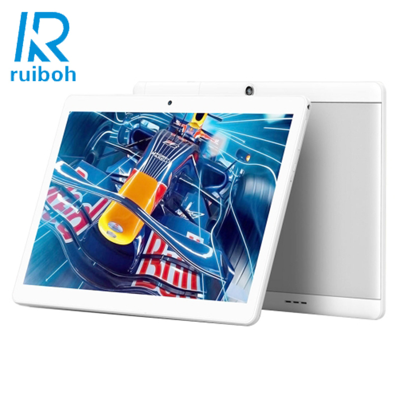 He Yin Tablet Co Store 10.1 inch Tablet PC Android 5.1 Google 1.5GHz 3G Phone Call  32GB,Octa Core  RAM: 4GB, Dual SIM, OTG, WiFi, BT, GPS, (Rose Gold