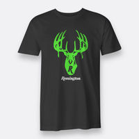 Custom Design Shirts Remington Arms Rifles Men S Tees S To 3XL Black T Shirt Men