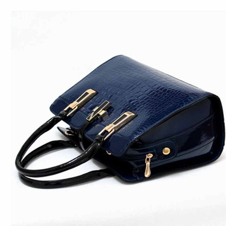 Роскошные брендовые Дизайнерские Сумки из натуральной кожи для женщин 2018 модные сумки на плечо с кисточками женские сумки-мессенджеры из крокодиловой кожи F328