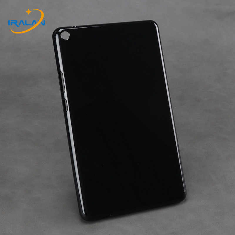 New Slim Soft Silicone TPU Case For Huawei MediaPad T3 8.0 KOB-L09 KOB-W09 Silicone Back Cover for huawei honor play 2 8.0 inch
