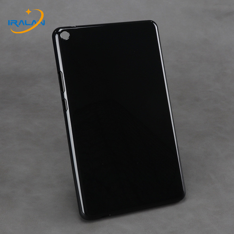 Soft Silicone TPU <font><b>Case</b></font> For <font><b>Huawei</b></font> MediaPad <font><b>T3</b></font> <font><b>8</b></font>.0