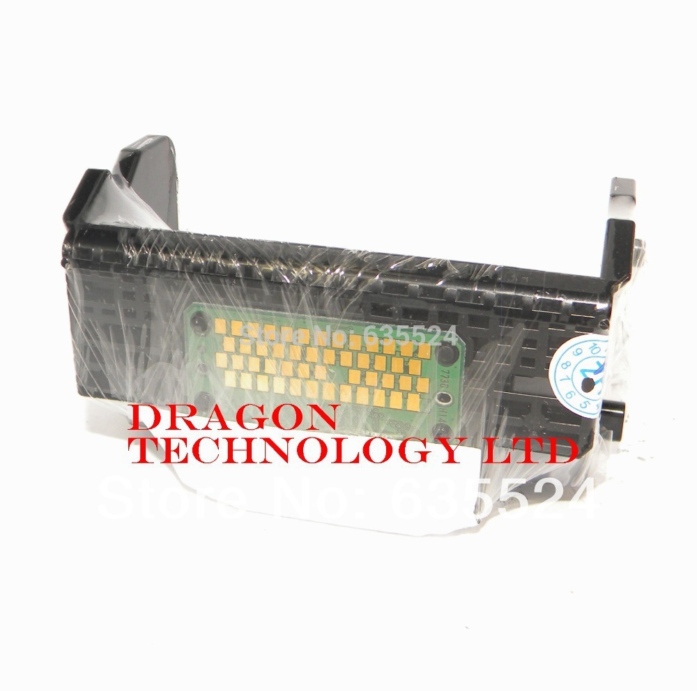 print head QY6-0082 Original Refurbished for Canon iP7220 iP7250 MG5420 MG5450 Printer only guarantee the print quality of black
