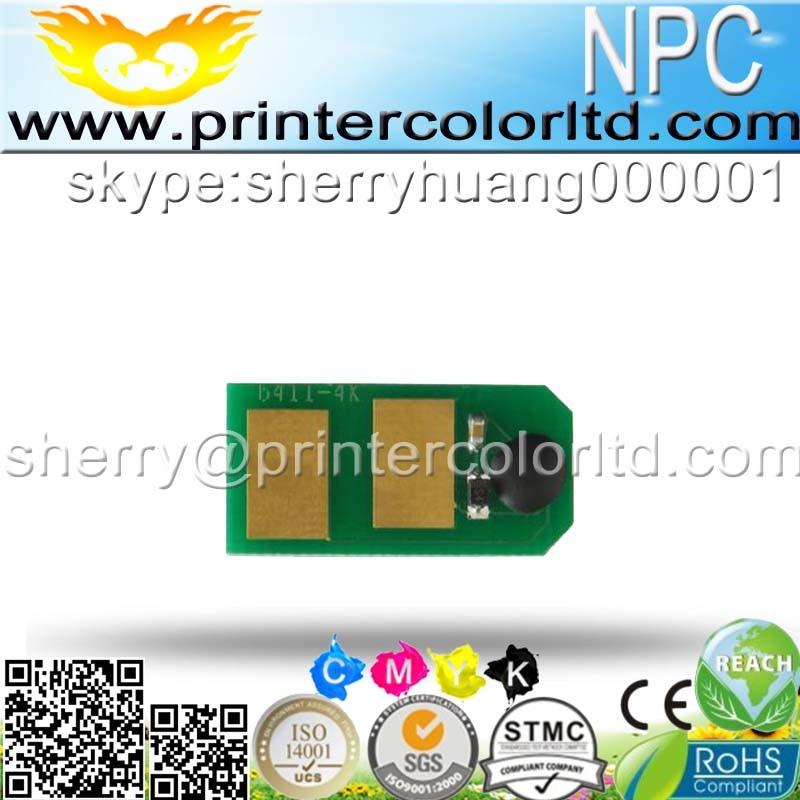 44574702 44574705 Tonerkassette chip Für Okidata OKI B411 B431 MB461 MB471 MB491...