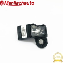 Original News For 3.5Bar MAP Sensor Turbo Boost Air Pressure Sensor 0281002456 0 281 002 456 0261230373 2pcs original news for 3 5bar map sensor turbo boost air pressure sensor 0281002456 0 281 002 456 0261230373