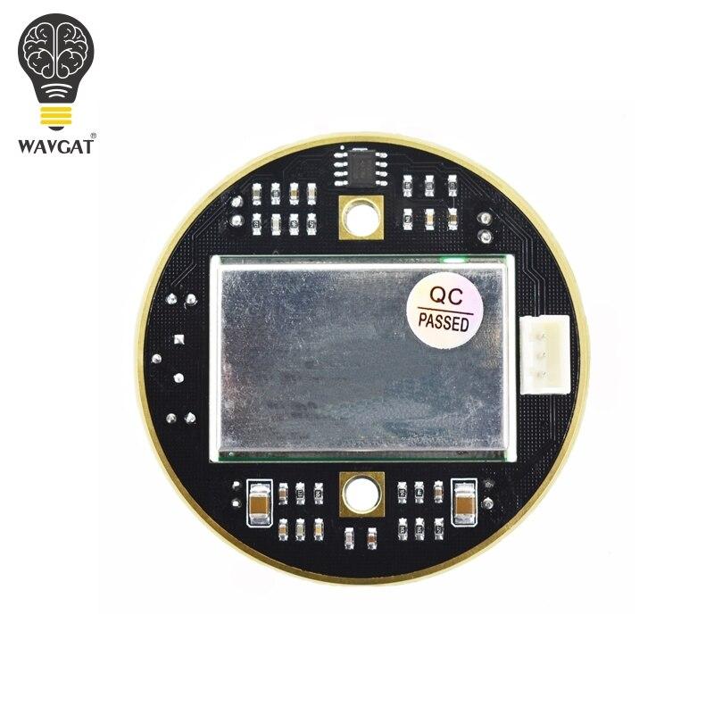 WAVGAT HB100 X 10.525 GHz microondas Sensor 2-16 M Radar Doppler interruptor de la inducción del cuerpo humano para ardunio