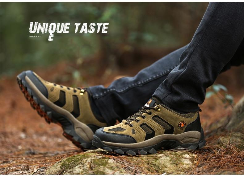 HTB1wKSCaUCF3KVjSZJnq6znHFXaX VESONAL 2019 New Autumn Winter Sneakers Men Shoes Casual Outdoor Hiking Comfortable Mesh Breathable Male Footwear Non-slip