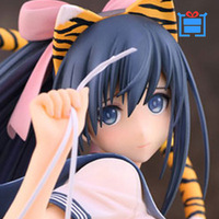 Sexy Skytube T2 Art Girls Tony Sailor Tiger 27cm Scale 1/6 Japanese Anime Figures Pvc Action Figure Toys Sexy Model Collection