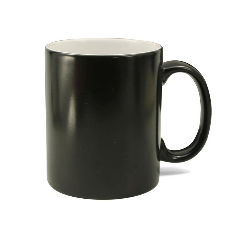 Harry Potter Color Changing Mug 4