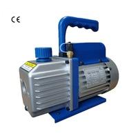 Portable air vacuum pump VP 4 5Pa 226L/Min 550W 220Vultimate vacuum for Laminating Machine, LCD screen separator,laboratory