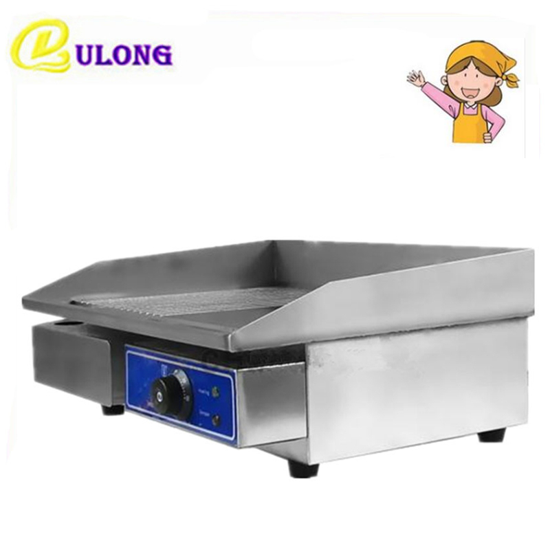 все цены на Stainless Steel Mini Electric Grills & Electric Griddles For home BBQ plate Hotpot Half Flat Grillplate Machine онлайн