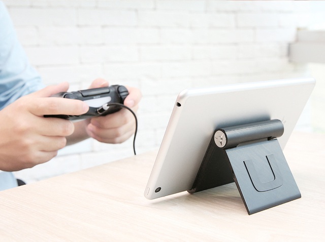Universal Foldable Stand Phone Holder
