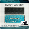Early 2015 NEW For MacBook Retina 12 A1534 UK Keyboard QWERTY English W Backlight Backlit MF855