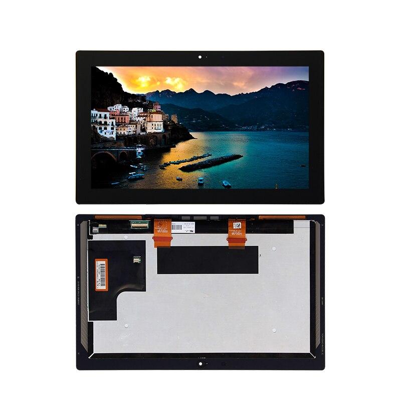 Pour Microsoft Surface Pro 1 1514 LCD Écran Tactile Digitizer Affichage Tablet Assemblée Outils Gratuits Remplacement
