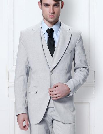 C Pantalon Chaleco Fit Formelle Blanc Ivoire Costume Manteau Slim Designs Hommes Dernières 3 Smoking Marié Hombre Mesure Sur Pour Élégant Pièces Ap5wRqS